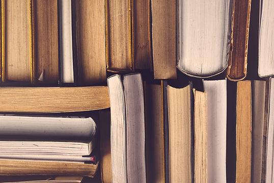 Použité knihy