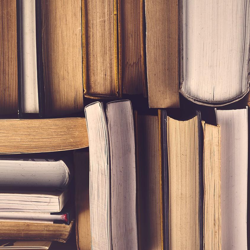 Used Books Sale