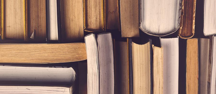 Books & Podcasts