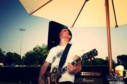 Pablo Martins on Guitars-2016