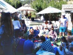 At SaddleRock Ranch