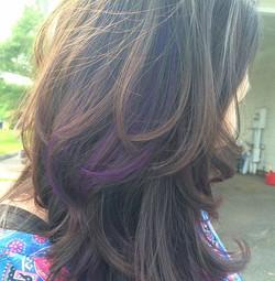 Hair by Jamie