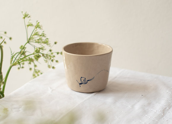 SNAIL CUP
