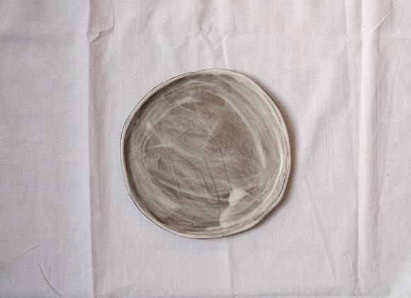 Wabisabi cake plate