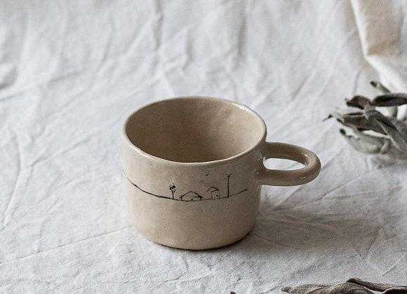 Mug of field