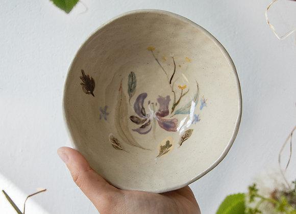 Flower bowl I