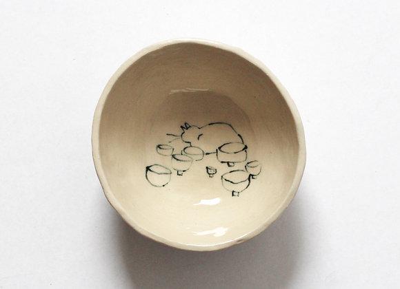 Cat bowl (potguardian)