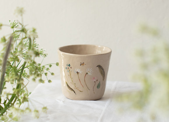 Flower cup 2