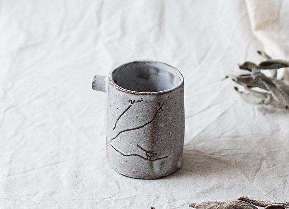 Long tit pourer II (good pour)