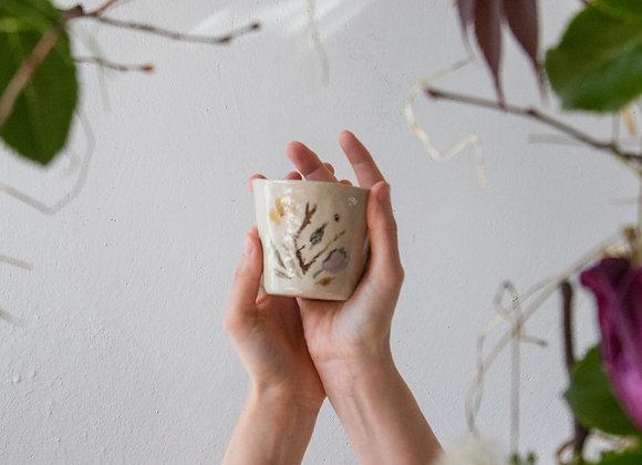 Flower cup II