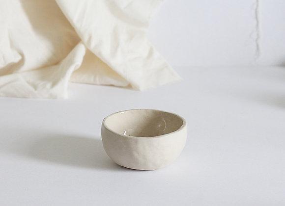 Dip/snack bowl
