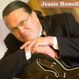 Jessie Howell