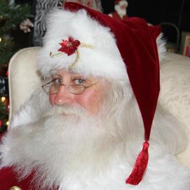 Bama Claus