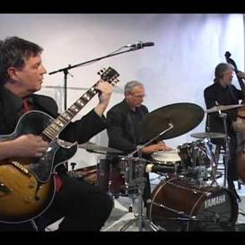 Perry Lofgren Jazz