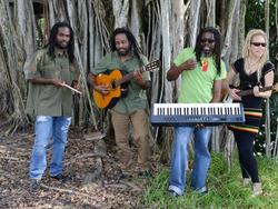 Reggae Force