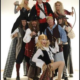 Vagabond Pirates