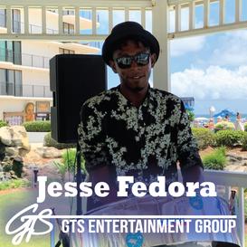 Jesse Fedora