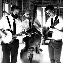 Trailer Grass Orchestra