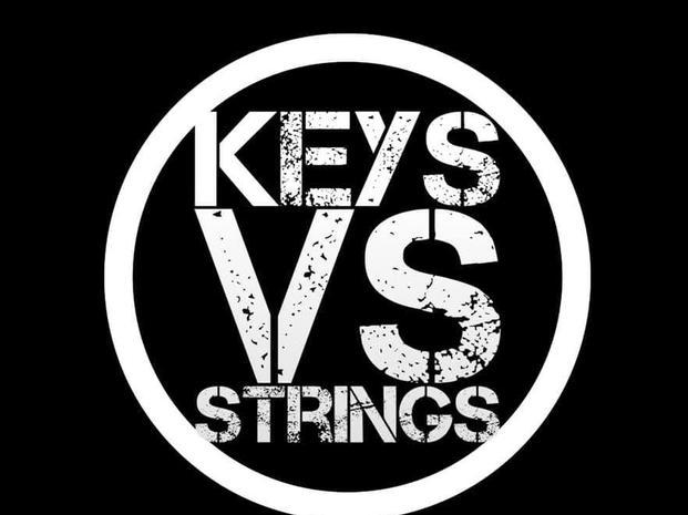 Keys Vs Strings