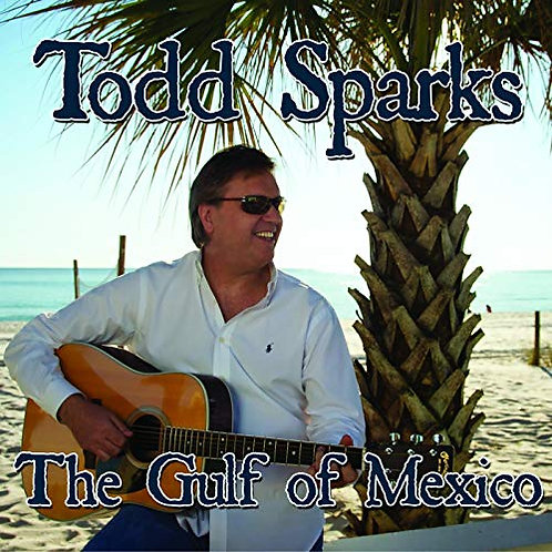 The Gulf Of Mexico CD