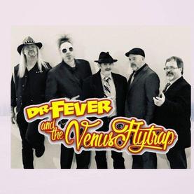 Dr. Fever & the Venus Flytrap