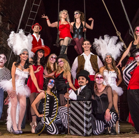 The Opa Imperial Circus