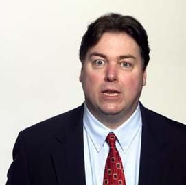Chris Kauffman, Comedian