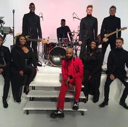 The Porter Showband