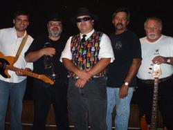 Cowboy Blues Band