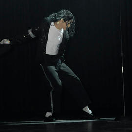 King of Pop Live Experience
