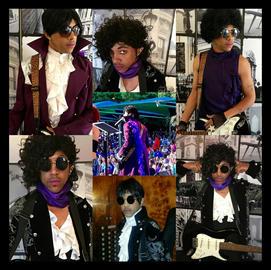 The Purple Madness Tribute Show