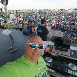DJ Tommy D MIA