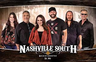 Nashville South