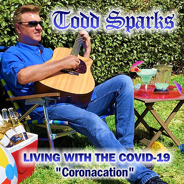 Living With the COVID-19 (Coronacation).