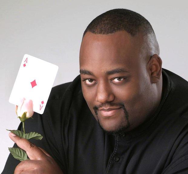 Dewayne Hill Magician
