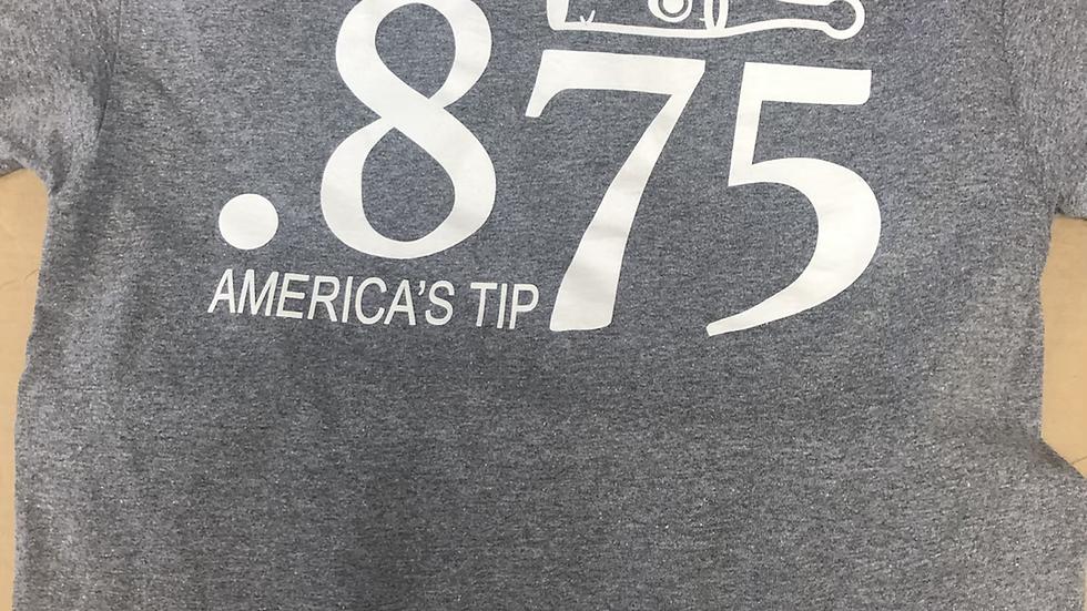 .875 Amaricas Tip Shirt