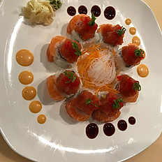 Red Mountain Roll