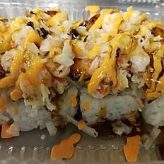 Baked shrimp roll (Baked)