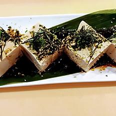 Organic Cold Tofu
