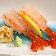 Amaebi/sweet shrimp