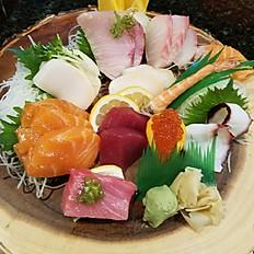 Small Sashimi