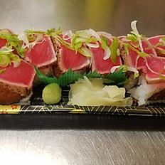 Mr. Tuna roll