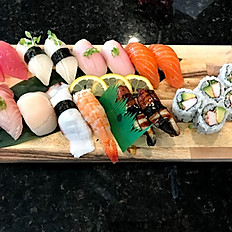Mr Sushi Deluxe