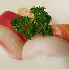 Sushi Combo (5pc)