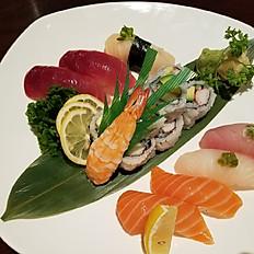 Mr Sushi Regular