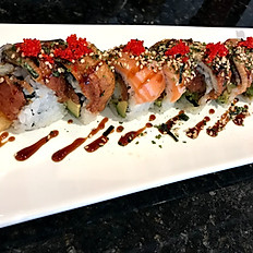 Hungry Roll