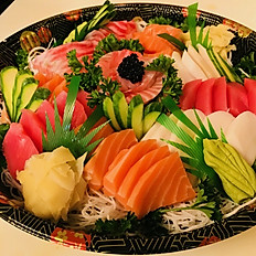 Mr. Sushi Party