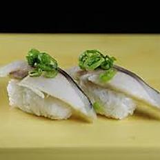 Saba/mackerel