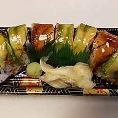 Dragon roll (Baked)