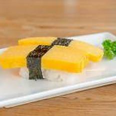 Tamago/egg omelet
